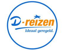 D-Reizen – Ede