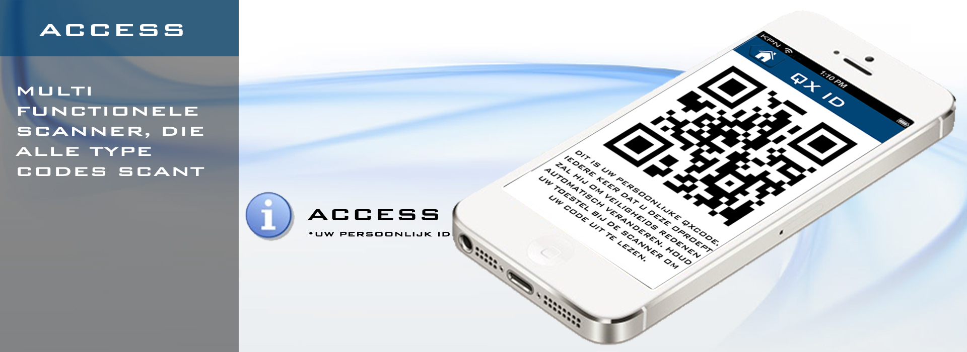 Slide PLAI 3 Access